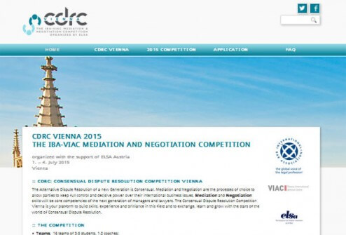 CDRC Vienna
