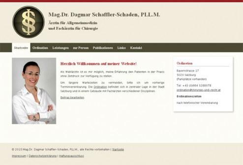 Dagmar Schaffler-Schaden