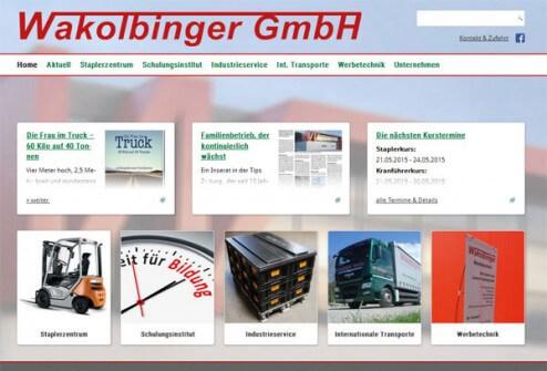 Wakolbinger GmbH