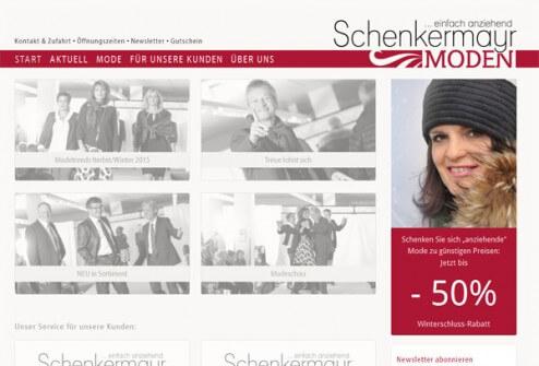 Schenkermayr Moden