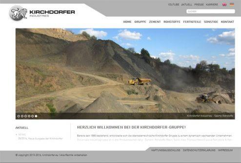 Kirchdorfer-Industries