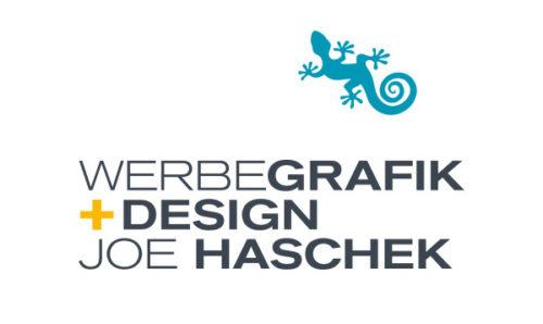 Werbegrafik + Design JOE HASCHEK