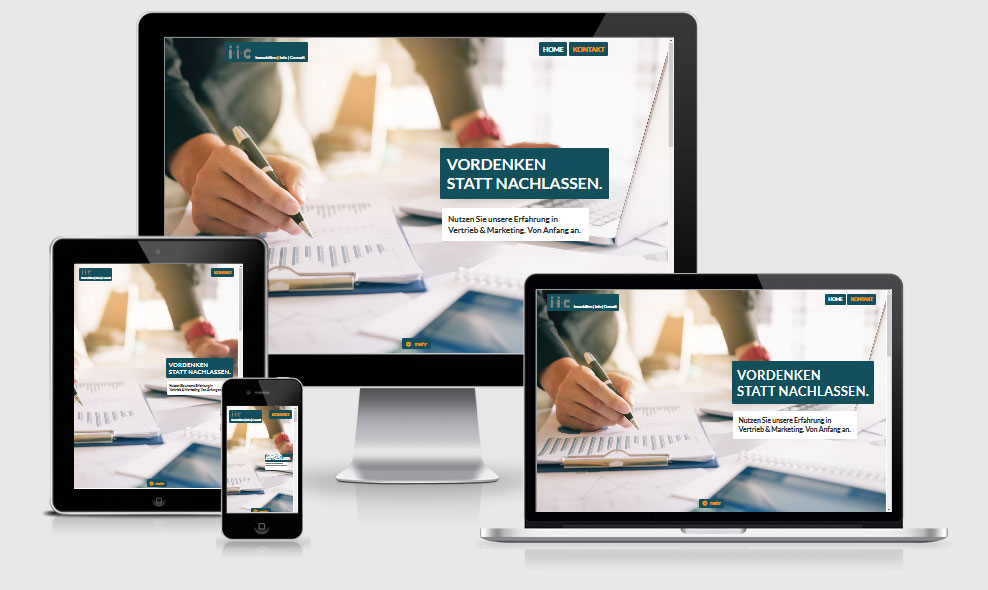 I-I-C Immobilien   Info   Consult